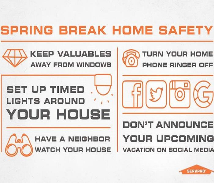 Submit a Claim | SERVPRO of Southern Rockland County