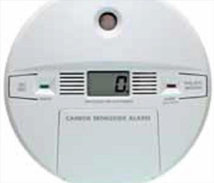 Fire Damage Carbon Monoxide: A silent Cold-Weather Killer