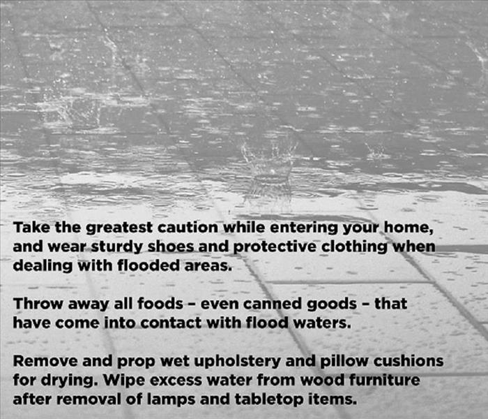 Water Damage When Water Damage Strikes Your Southern or Eastern Rockland County New York Home