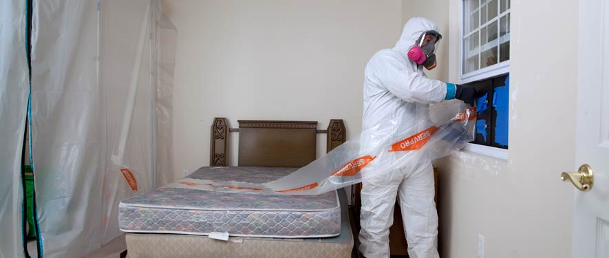 Suffern, NY biohazard cleaning