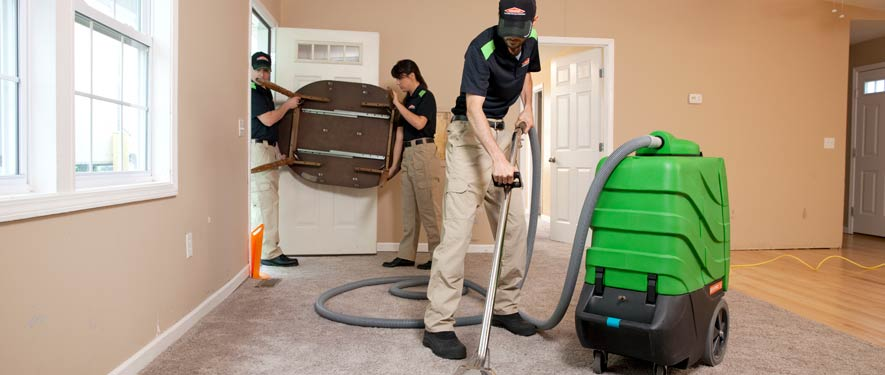 New City, NY residential restoration cleaning